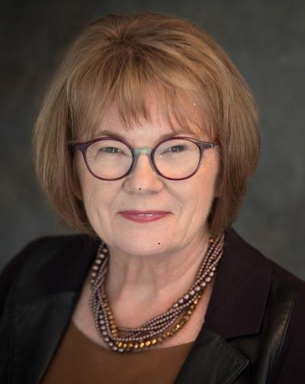 Evelyn Logan