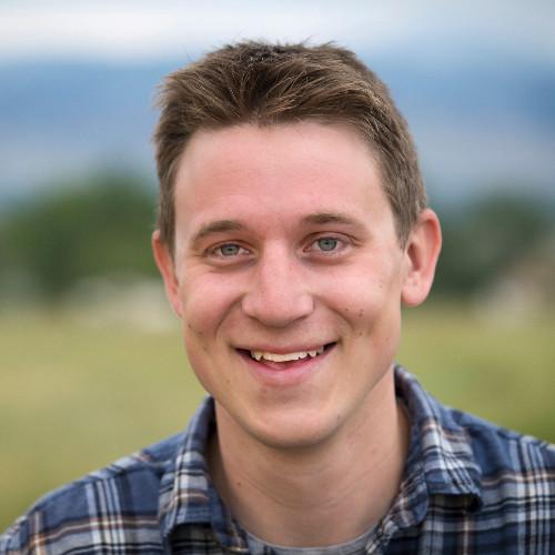 Nathan Johnston