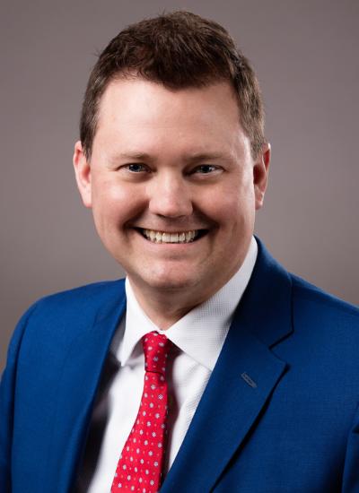 Chris Smith Firestorm Cofounder