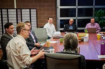 firestorm group meeting