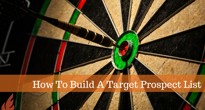 How to Build a Target Prospect List