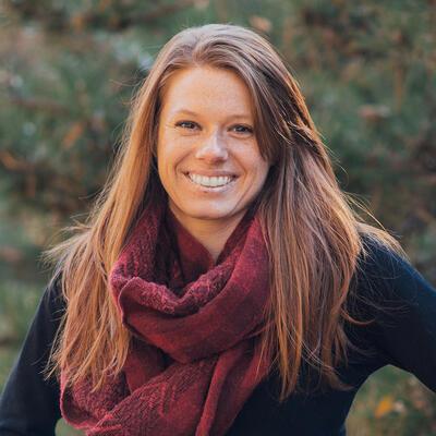 Rebecca Todd Profile Picture
