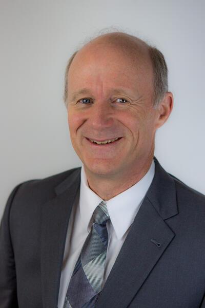 Bob Mackenzie Profile Picture