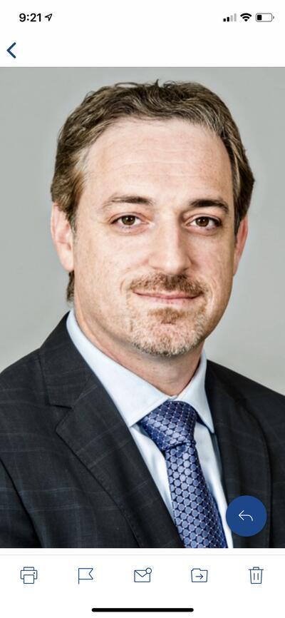 Max Heyman Profile Picture